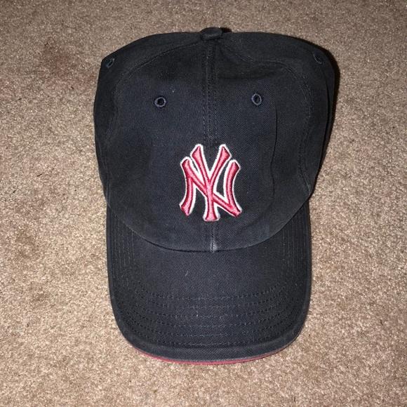 a1bce842239 47 Accessories - New York Yankees Hat - women s